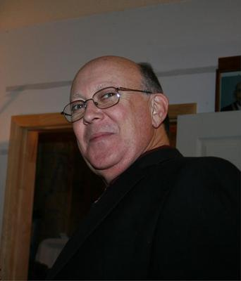 Lee Harmon