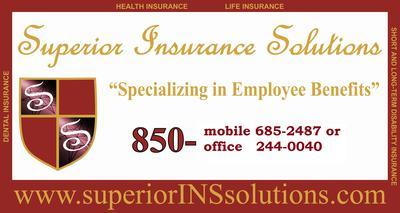 Superior Insurance Solutions logo